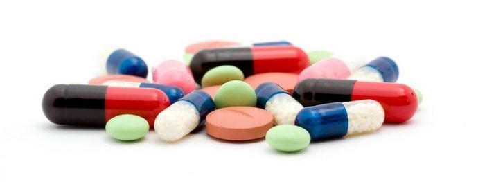 таблетки при параплегие
