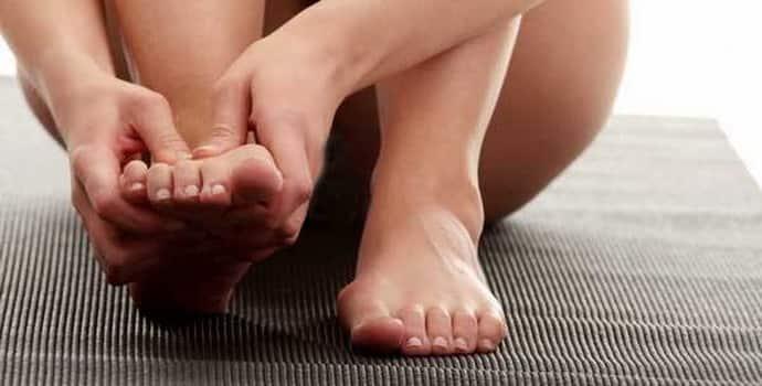 Парез стопы: клиническая картина и методы лечения болезни