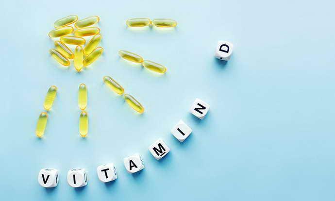 витамины при грыже позвоночника