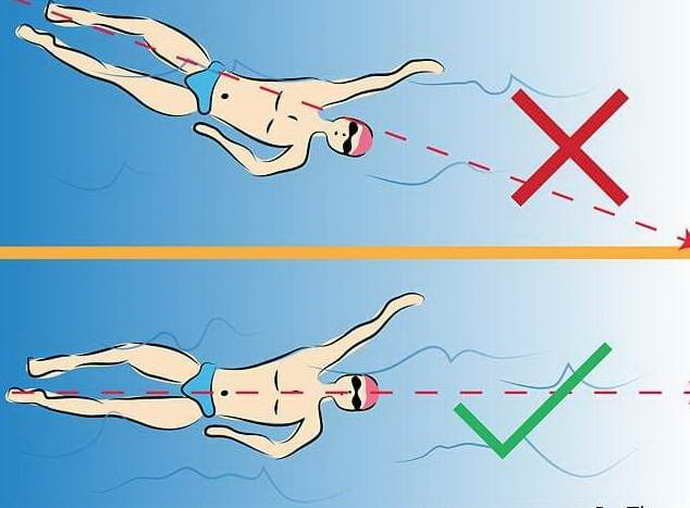 плавание на спине при грыже позвоночника