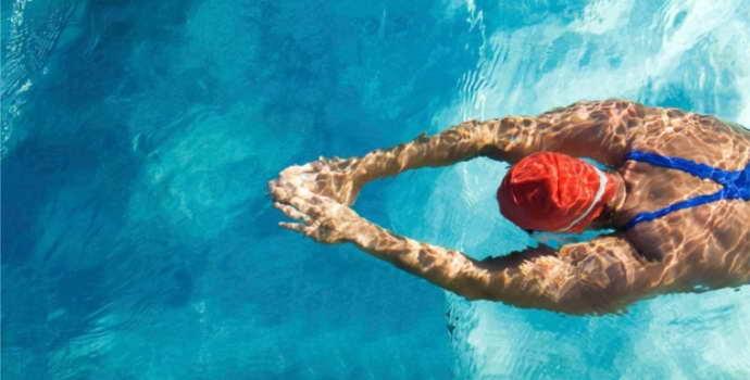Плавание при остеохондрозе: советы профессиональных тренеров