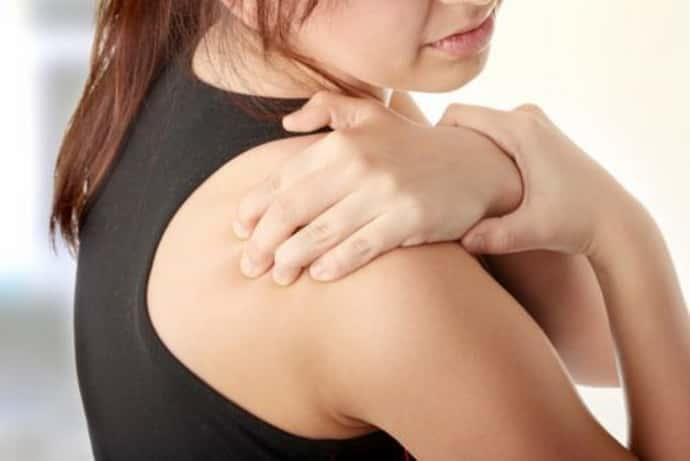 Симптоматика плексита плечевого сустава