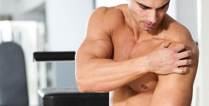 Плексит плечевого сустава: симптомы и лечение соответственно глубине поражения