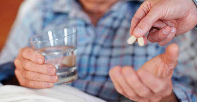 пневмония после инсульта как ее лечить
