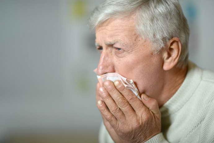 пневмония после инсульта симптоматика