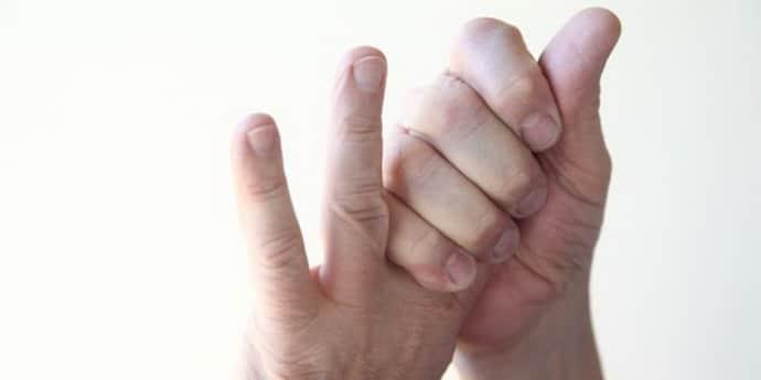 почему немеют кончики пальцев на руках