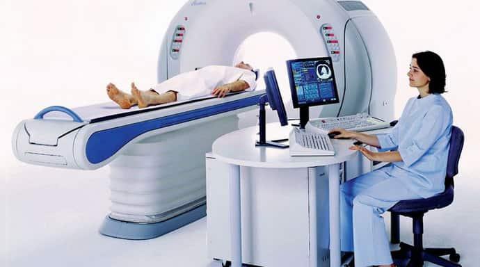 МРТ при онемении