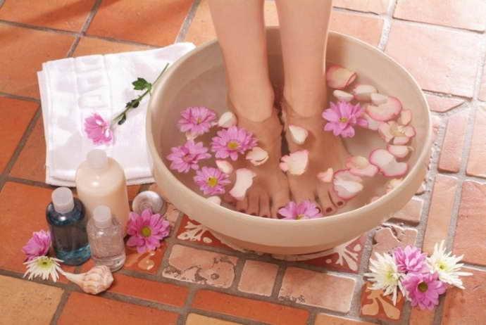 лечение если сводит пальцы на ногах