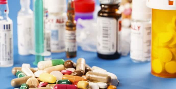 Медикаменты при полинейропатии нижних конечностей
