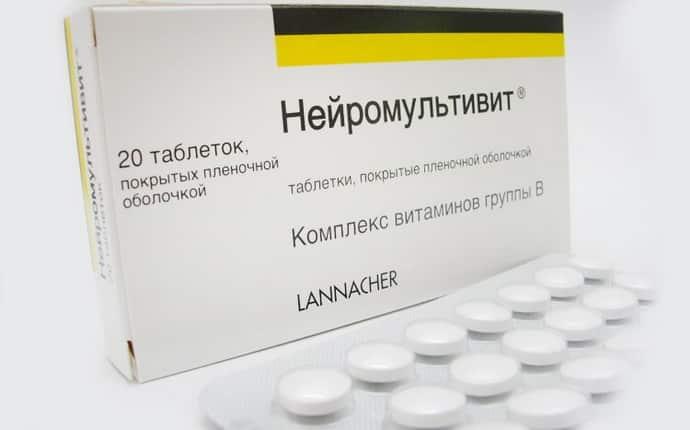 Как лечится полинейропатия после химиотерапии как лечить