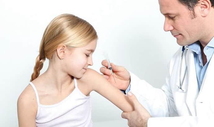 График вакцинации