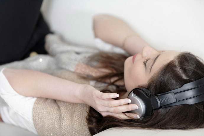 Как нормализуется сон у молодых после инсульта
