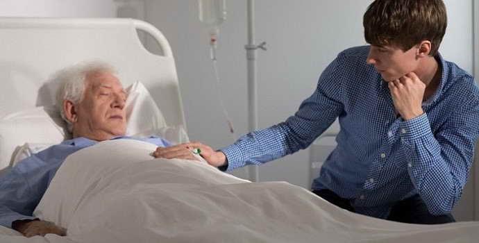 Постоянная сонливость после инсульта: как врачи объясняют такое состояние
