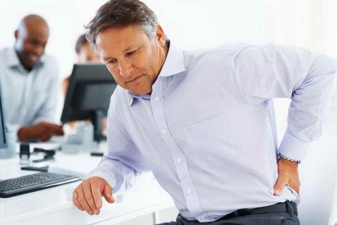 симптомы когда продуло спину