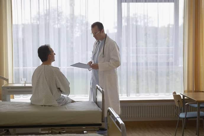 Диагностика при дизартрии