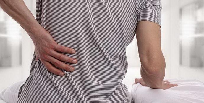 Радикулит поясничный: симптомы и лечение патологического состояния