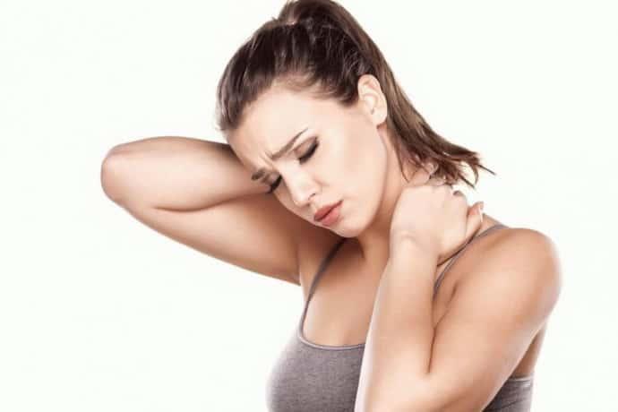 Симптомы радикулита шейно плечевого