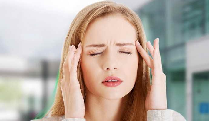 распространенный остеохондроз головная боль