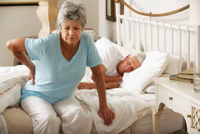 суть санатоного лечения грыжи позвоночника