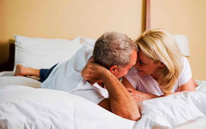 Польза секса после инсульта
