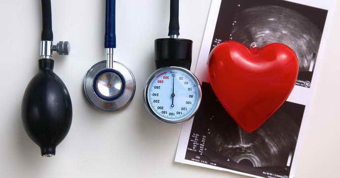 причины появления инсульта