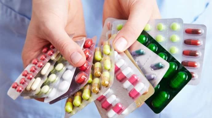 Медикаменты при афазии