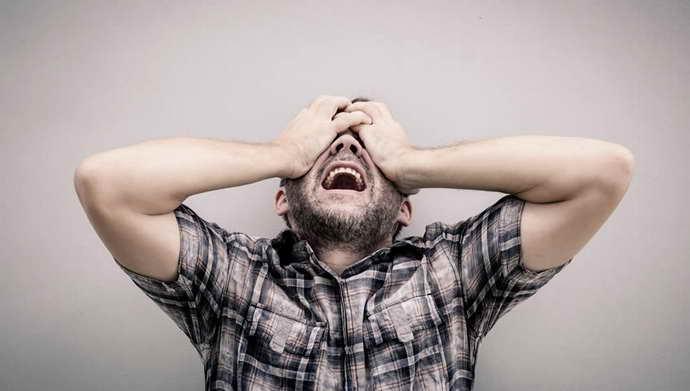 Почему возникают панические атаки при всд
