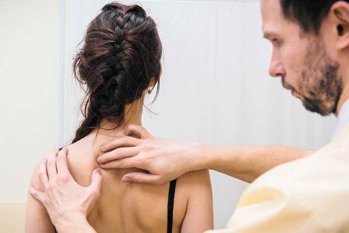шейный остеохондроз и всд диагностика