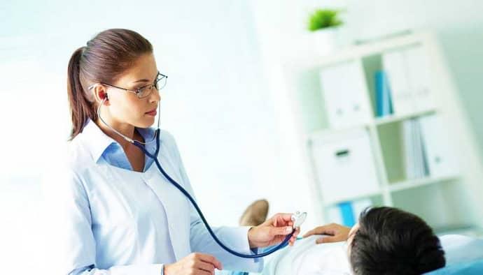 К какому врачу идти если появился шум в ушах при всд