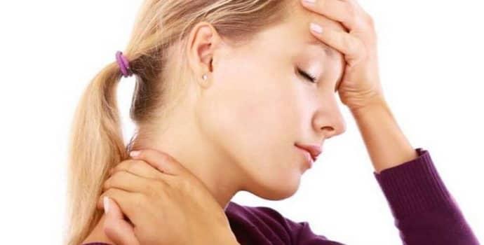 Осеннее обострение всд симптомы