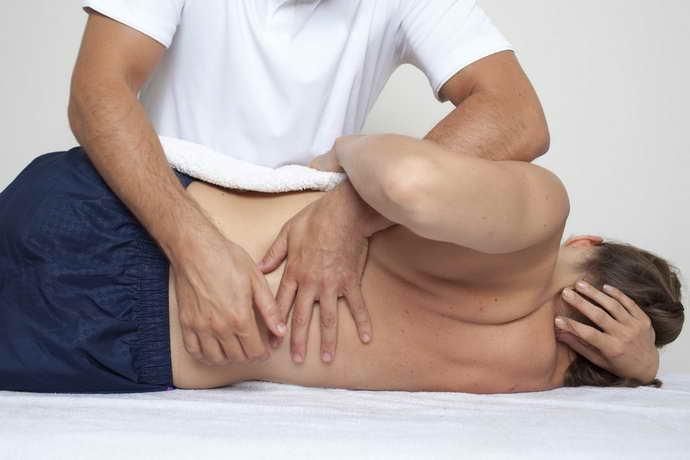 Физиотерапия и мануальная терапия при синдроме лестничной мышцы