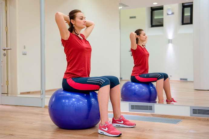 лфк при синдроме лестничной мышцы