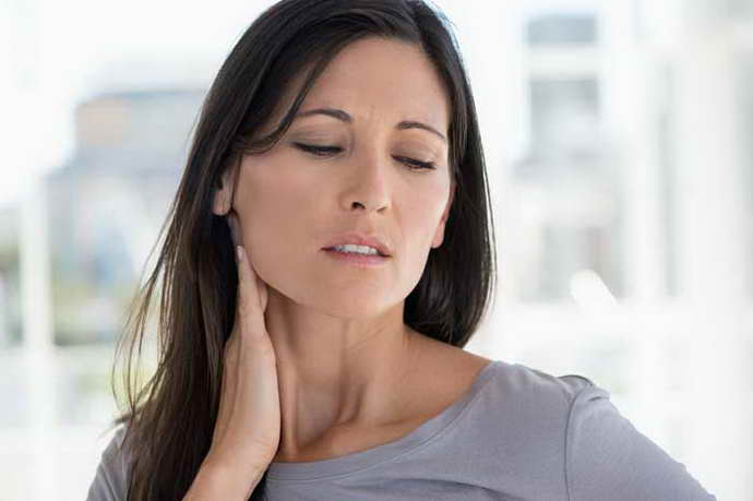 симптомы при синдроме лестничной мышцы
