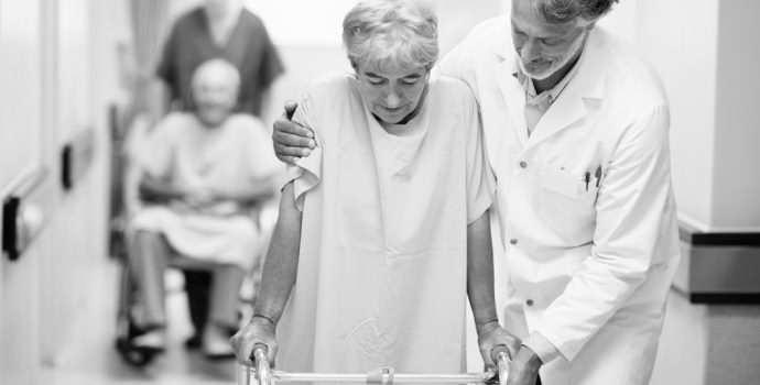Сколько дней лежат в больнице после инсульта?