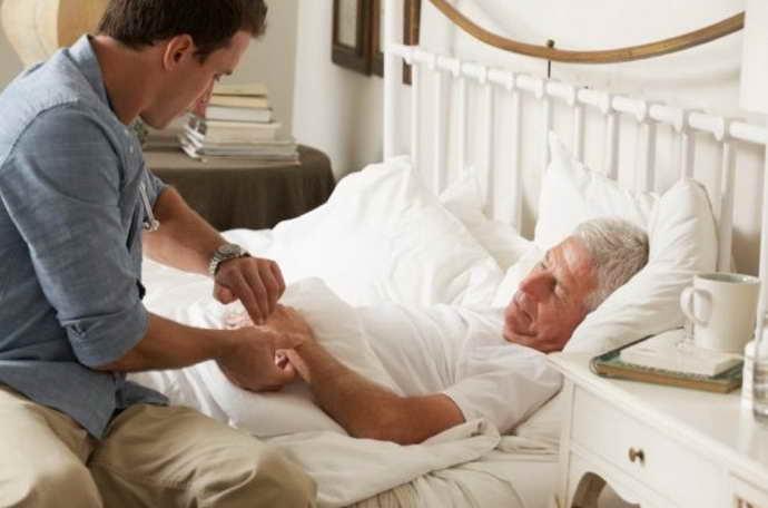 спинальный инсульт уход за больным