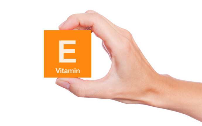 Атаксия с нехваткой витамина Е