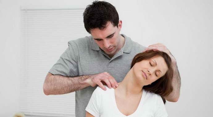 первая степень остеохондроза