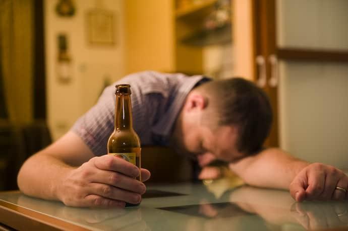 Почему возникают судороги после алкоголя
