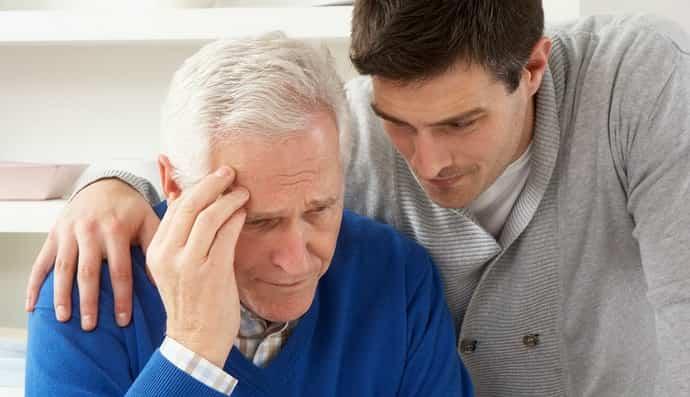 судороги после инсульта у мужчин
