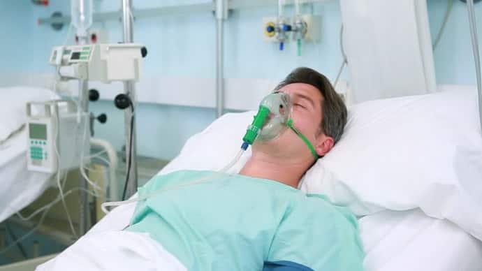 Что делать если возникли судороги после инсульта у мужчин