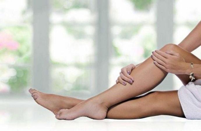 Почему возникают судороги в ногах ночью причина и лечение