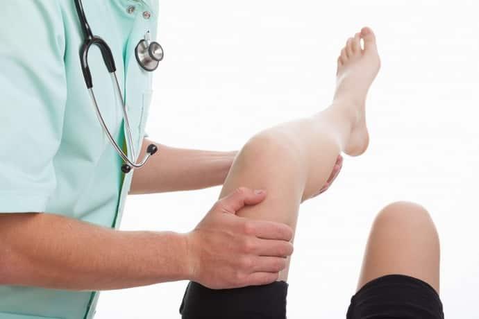 Диагностика при судорогах в ногах