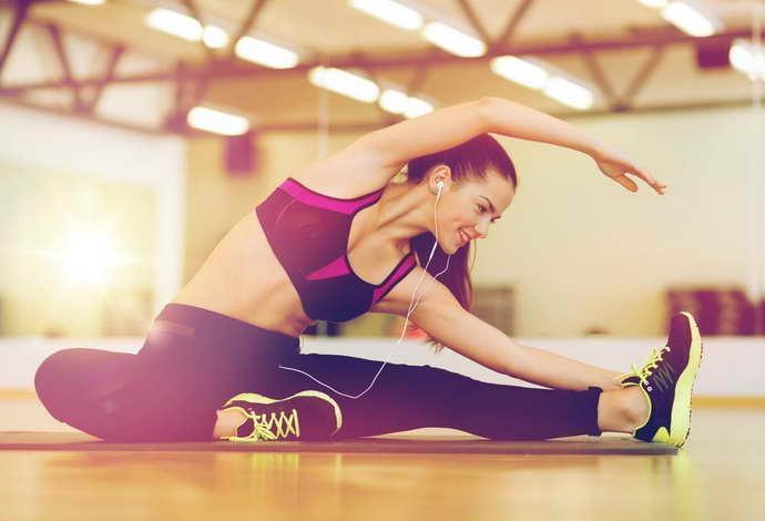 что делать, чтобы не свводило мышщы после тренировки