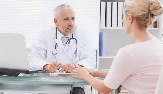 диагностика тахикардии при остеохондрозе