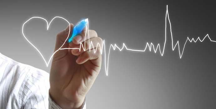 Тахикардия при остеохондрозе: причины и способы лечения