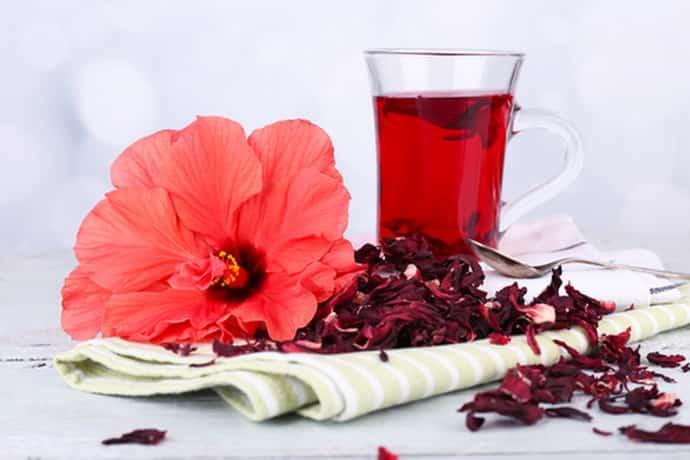 Чай при тахикардии