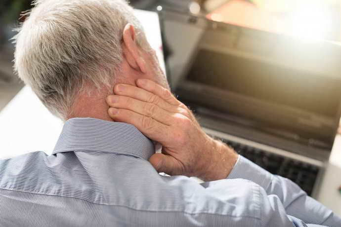 признаки шейного остеохондроза