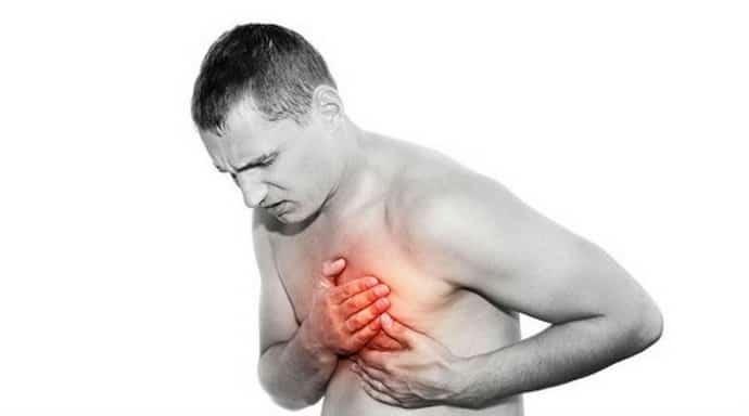 Почему возникает температура при межреберной невралгии