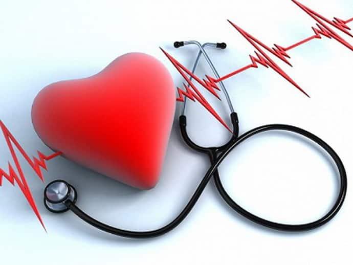 Нарушение сердечного ритма при ВСД