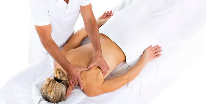 Мануальная терапия при протрузии поясничного отдела